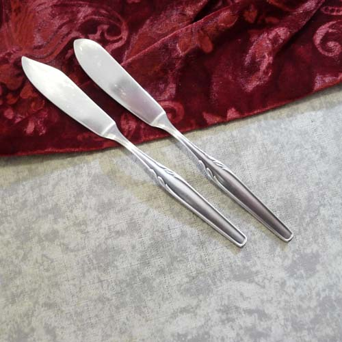 WMF Paris Butter and Cheese Knife 90 silverplated