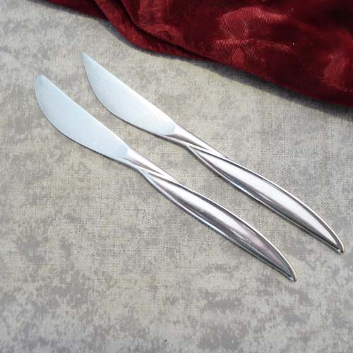 BSF Liane Butter and Cheese Knife 90 silverplated