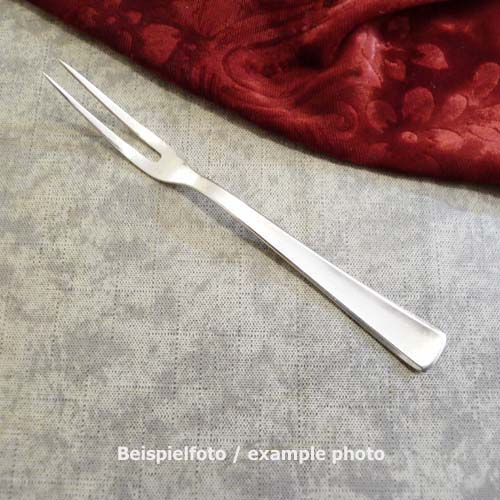 WMF 3400 Meistersinger Cocktail Fork 13,5cm 90 silverplated